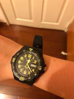 🚚 Casio手錶