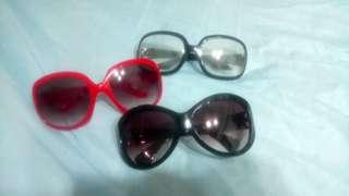 🚚 二手太陽眼鏡(8.9成新)