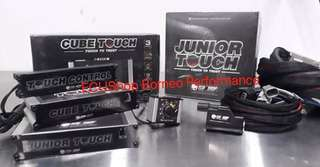 Cube touch and junior touch n controller from ecushop