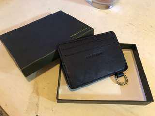 Longchamp 卡片套