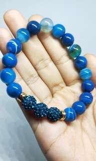 🚚 Blue Sardonyx.