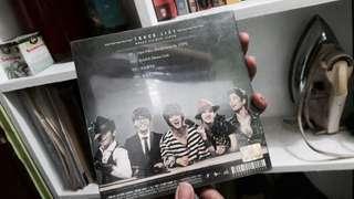 Mblaq's Album