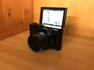 🚚 Panasonic LX10 近全新