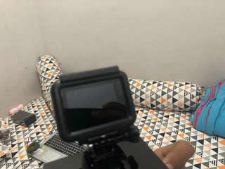 JUAL GO PRO HERO 6 BLACK EDITION