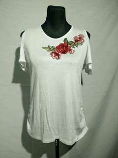 For sale white top