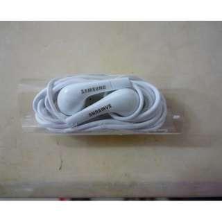 全新 正貨 三星 Samsung EHS64AVFWE premium earphone headphone 耳機