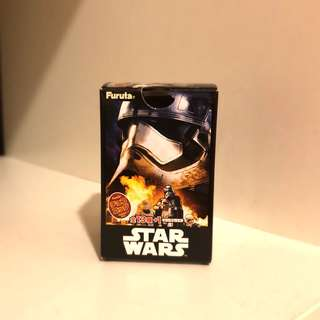 Star Wars Figure 朱古力蛋 Choco Egg