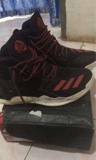 Adidas drose 7 original size 43 1/3