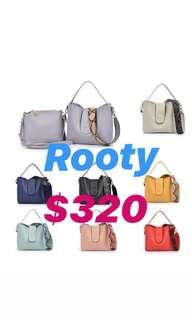 Rooty手袋