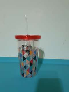 Nescafe Tumble