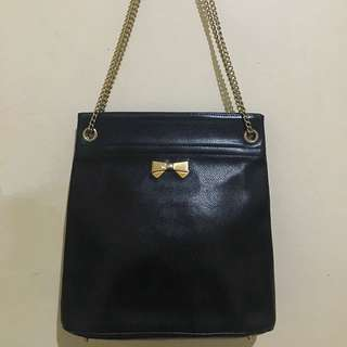 Vintage Nina Ricci Bag