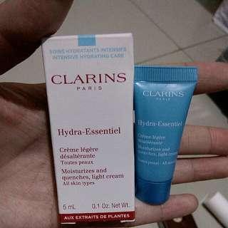 Clarins Hydra-Essential Moisturizer
