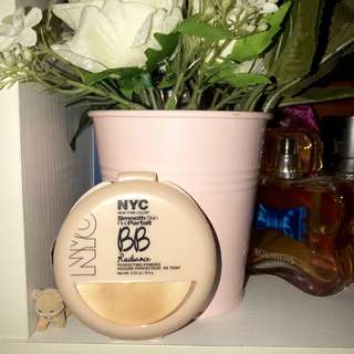 NYC Smooth Skin BB Radiance