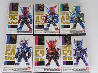全新幪面超人Build Converge Kamen Rider