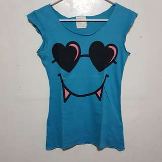 ZARA Monster Shirt
