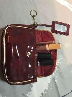 Elizabeth Arden Lipstick,Lip Gloss & Lip Liner