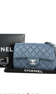 Chanel cf 20 cm (full set)