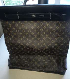 Louis Vuitton Steamer Travel bag
