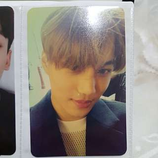 [WTS] KAI OFFICIAL PC