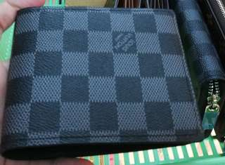 High Quality LV WALLET for Men