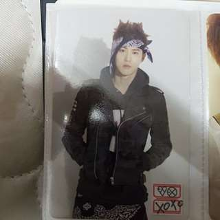 [WTS] SUHO GROW OFFICIAL PC