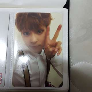 [WTS] XIUMIN EXODUS OFFCIAL PC