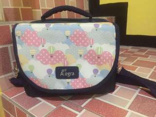 Sale Diapers Bag Allegra