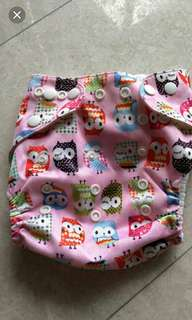 🚚 Diaper Cover/ cloths diaper / reuseable diaper