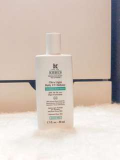 Kiehls Tinted UV/Sunscreen SPF 50+