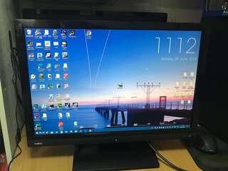 Benq電腦屏幕