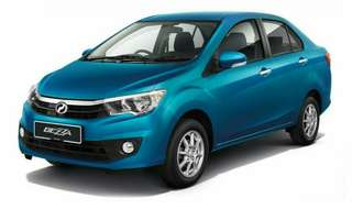 Perodua Bezza Advance 1.3 (A)