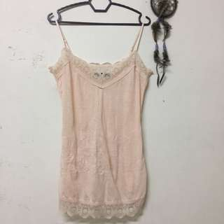 Atmosphere Lace Top