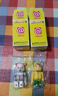 Bearbrick series 36