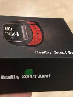Healthy a Smart Band