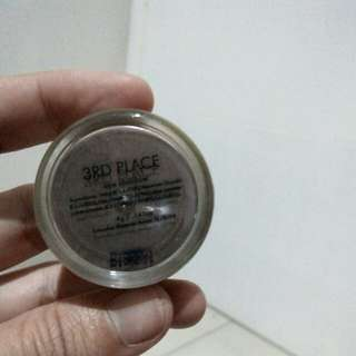 Eyeshadow brown Everyday Minerals