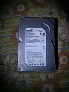 Hardisk IDE 80 gb PC bisa untuk Ps 2