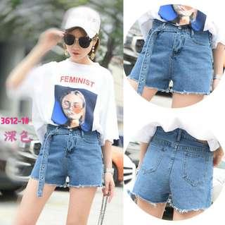 Celana jeans size M ~ XXL