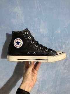 🚚 Converse All Star 高筒荔枝皮紋球鞋(男女皆宜)