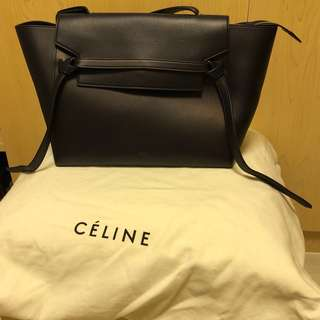 Celine small belt bag