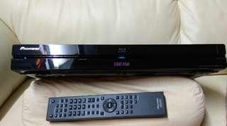 藍光DVD機