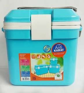 Cooler box / tempat es 6.5 Liter