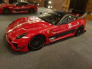 Ferrari 599xx elite