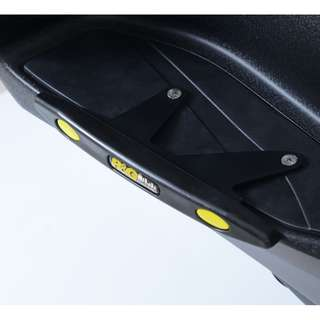 R&G Footboard Sliders for Yamaha X-Max 300