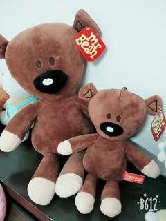 🚚 【泰迪組合】泰迪組合來囉👊