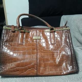 Original Fiorelli Bag for sale w/minimal flaw