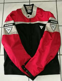 Dainese Motorcycle touring jacket XXL