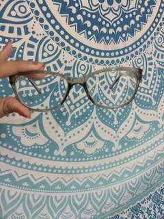 Sunglasses / kacamata bening