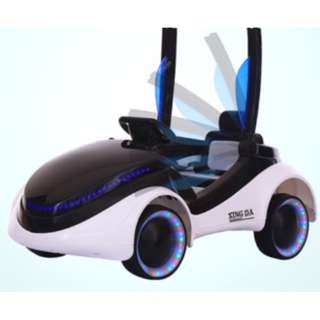 Preorder Kids Space Electric Toy car
