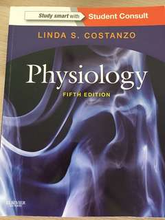 Physiology Linda Costanzo