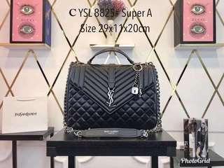 Handbag cantik bergaya ready stock